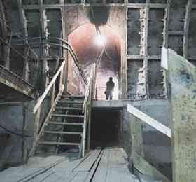 Жители Рублёвки уходят под землю в VIP-бункеры