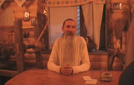 Трехлебов А.В. (Ведагор): Встреча в Жуковской Палате Ремесел в феврале 2011г.