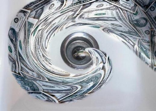 Глобальная война позволит сжечь излишнюю денежную массу