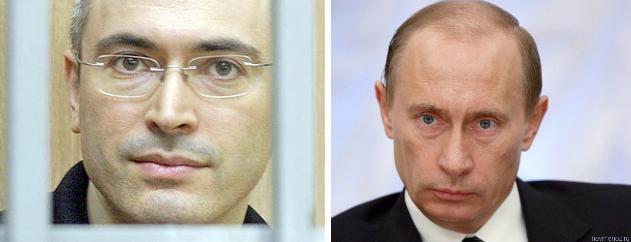 Что ждёт Россию и русский народ в случае победы «оранжевого мятежа» и лично Ходорковского