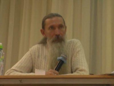 Трехлебов А.В.  Встреча в Санкт-Петербурге 29.03.2011