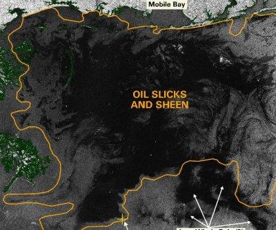 Метастазы Мексиканского залива. Часть 10-1