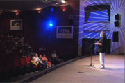 Встреча Сергея Стрижака со зрителями в Москве 3 июня 2011г. (Видео)