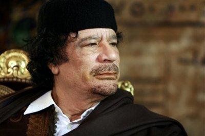 Российское ТВ отказывается от видеокартинки из Триполи от независимых источников