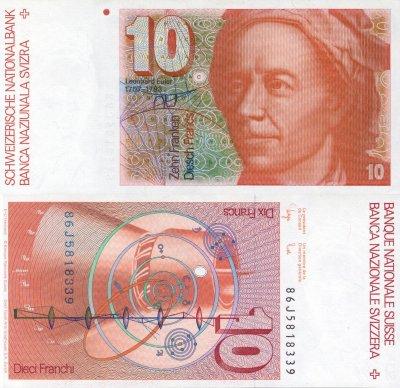 Из графика по паре евро/франк видно, что европейская валюта в течение.