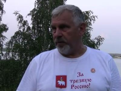 Алкомафия в лице властей Челябинска борется с трезвостью
