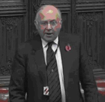 Законспирированный «Фонд Икс» хотел купить британское правительство?