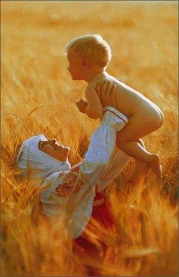 Созидание добродетельного потомства от 3-12 и от 12-16 лет