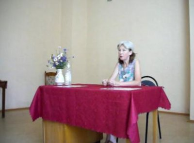 Встреча со Светленой Неволиной в г. Пензе: Вопросы воспитания детей 17.07.2010г.