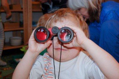 Светлена Неволина: Дошкольный возраст (с 3-х до 7-ми лет)