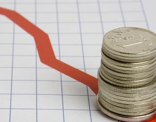 Куда катится рубль?