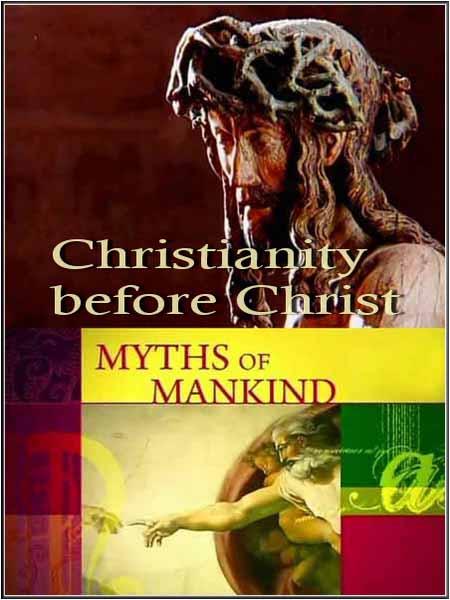 mythology of christianity