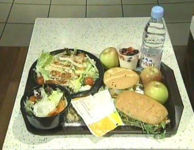 Права человека. Взгляд в Мир: Мировой голод 20.04.2008