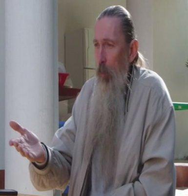 А.В.Трехлебов.Семинар Дивноморское 2011.Аудиоверсия