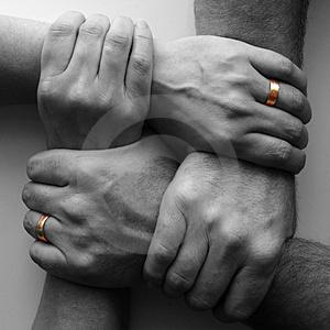 Сила – в единстве