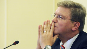 О приезде еврокомиссара в Киев не планировали официально сообщать (а ведь хорошие дела не скрывают...)