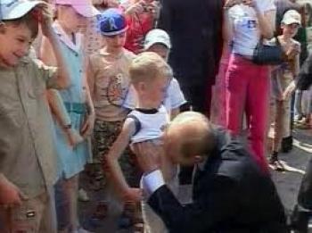 """""""Я здесь дива"""": Путин """"поучаствовал"""" в берлинском гей-параде - Цензор.НЕТ 1540"""