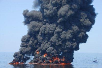 Метастазы Мексиканского залива. Часть 12-2