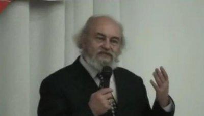 Выступление Чудинова на Славянском Соборе в Минске 24.02.2009