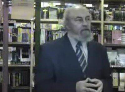 Чудинов о религиях, кирилице и о Кириле и Мифодии