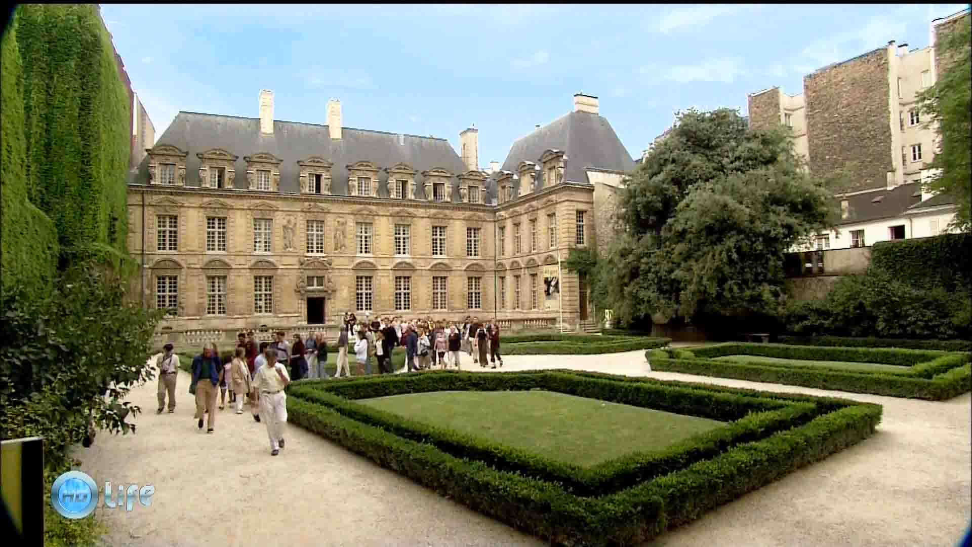 Smart Travels Paris Provence with Rudy Maxa Movie free download HD 720p