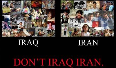 Приношу свои искренние извинения народу Ирана