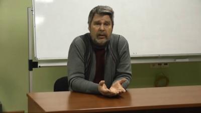 Законы, правящие Мирозданием - Георгий Сидоров