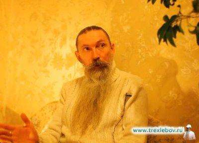 А.В.Трехлебов.Ответы на вопросы февраль 2012