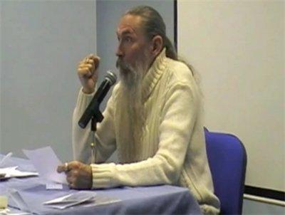 А.В.Трехлебов в Перми встреча 22 и 25 февраля 2012