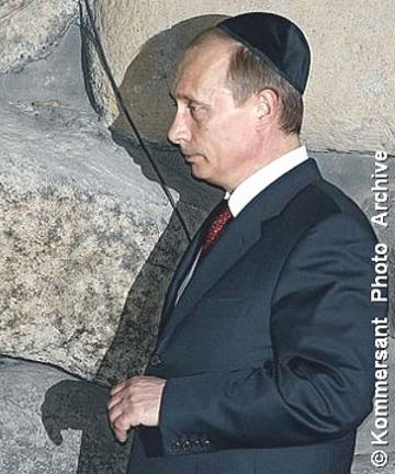 10 заповедей недоделанного царька Путина-Шеломова