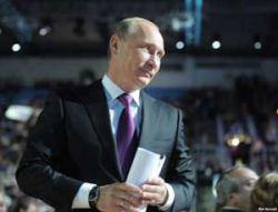 Выборы 2012: Как куётся победа Путина