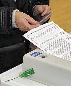 Выборы 2012: Ключевые факты фальсификаций