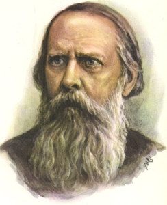 Элемент фантастичности, часто встречающийся у Салтыкова-Щедрина, нисколько не уничтожает реальности его сатиры.