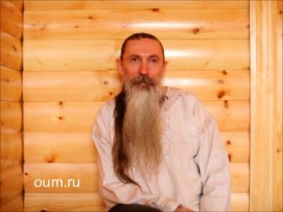 А.В.Трехлебов - Ответы на вопросы апрель 2012