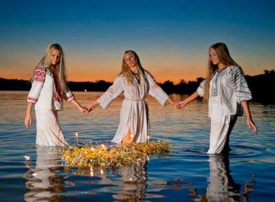Славянский месяц Июнь – Кресень. Часть 2