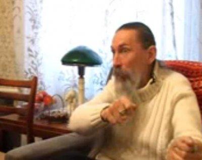 Ведагор на Встреча с читателями в Подмосковье