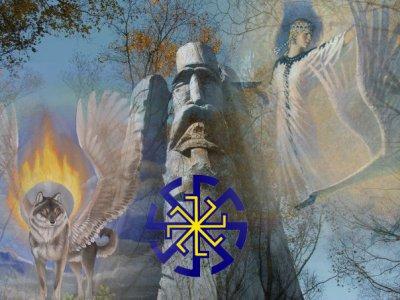 Русское мышление в свете философско-ведического мировоззрения
