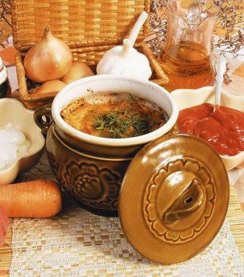 Семинары для женщин по древнеславянской кухне.