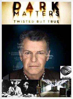 Темные материи. Запутанные, но правдивые: Он жив! / Dark Matters. Twisted But True: Its Alive! (2011) SATRip
