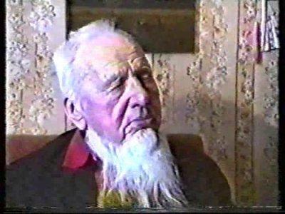 """Интервью А.П.Хейдока видео-журналу """"Беловодье"""" (1985)"""