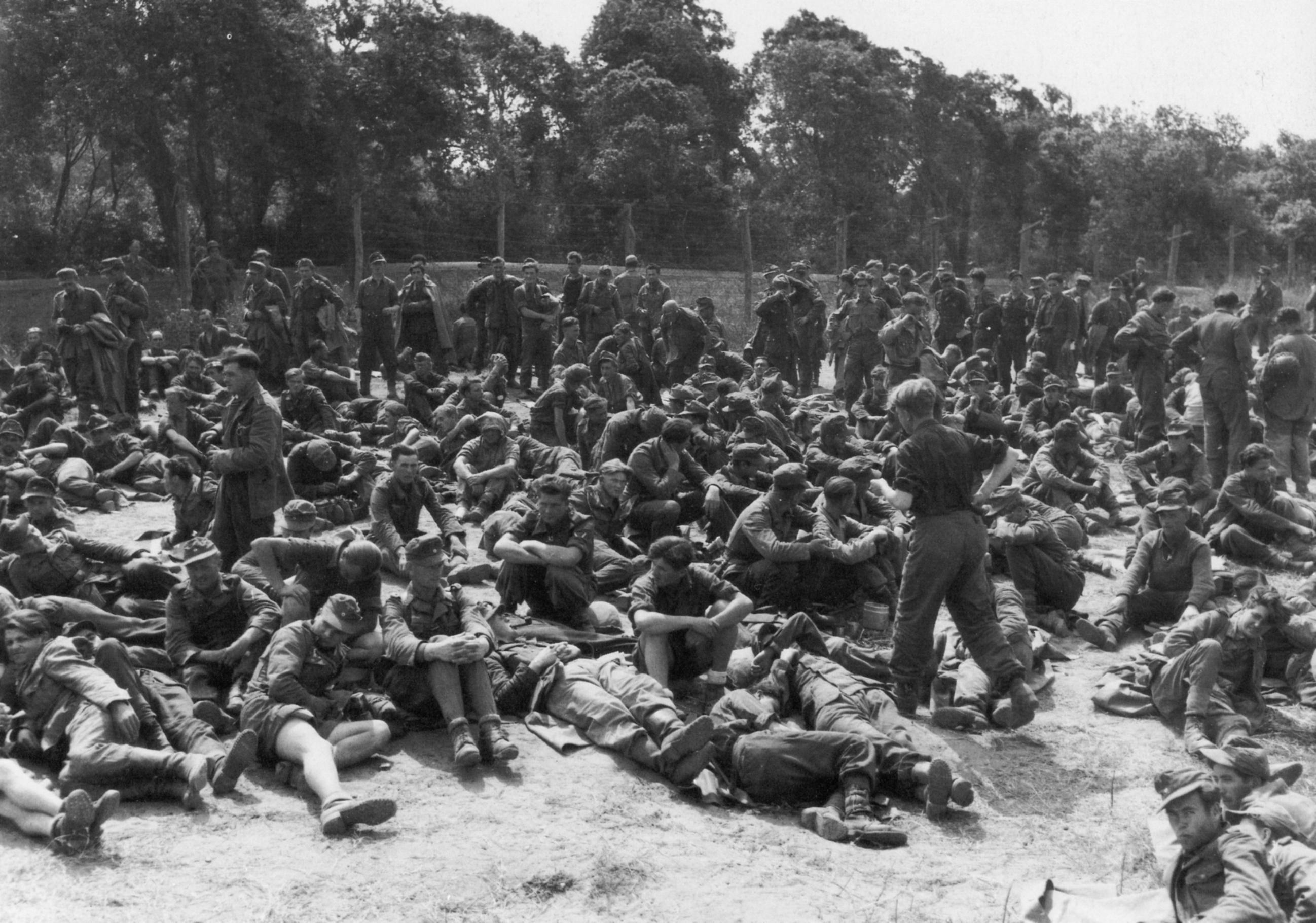 Секс в германской армии 13 фотография