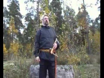 Обращение Верховного жреца всех славян Владимира Богумила II Голякова