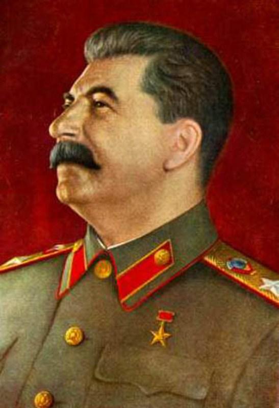 День рождения Сталина или Услышит ли кто меня…
