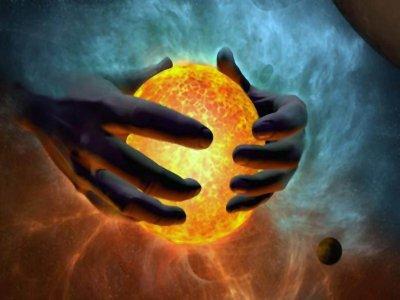 Физика о Боге и НЛО