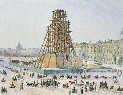 Изгнанные из Рая или возвращение памяти: Земля обетованная – наш Петербург (часть 2)
