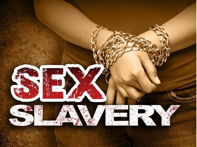 Белые секс рабыни еврейской мафии