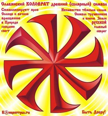 Наша путеводная звезда – славянский социализм (1 часть)