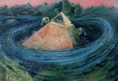 «Титаник» мировой олигархии