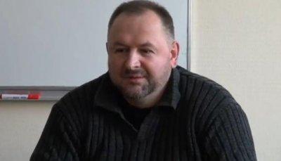 Встреча читателей с Ключником Романом в Минске 12.2012