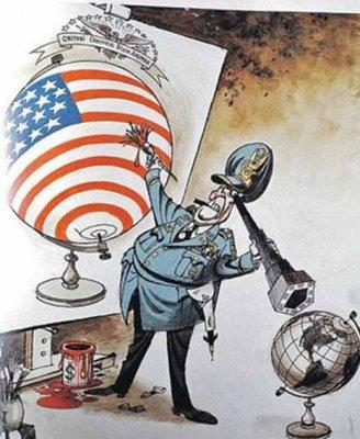 Информационная безопасность США в опасности
